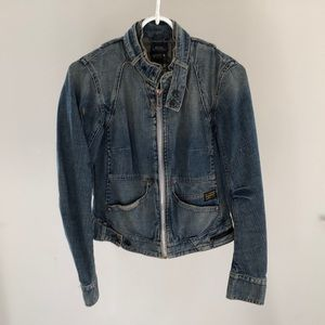 G-Star Raw Jean Jacket